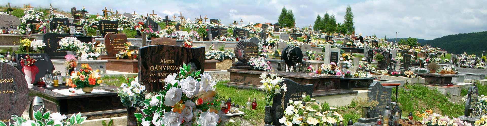 Pohrebné služby Humenné